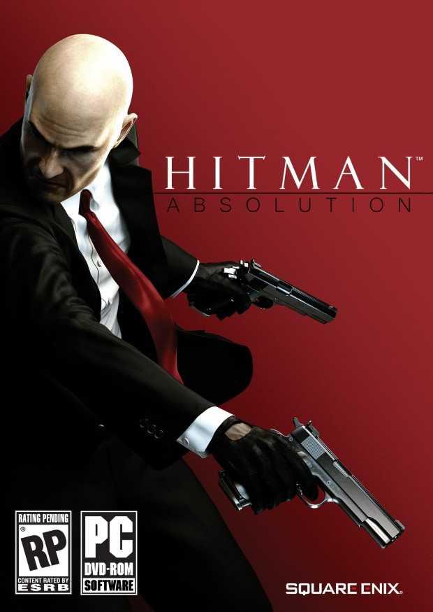 Green Man gaming Hitman Absolution