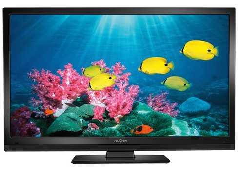 Future Shop Insignia TV