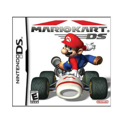 Future Shop Mario Kart DS