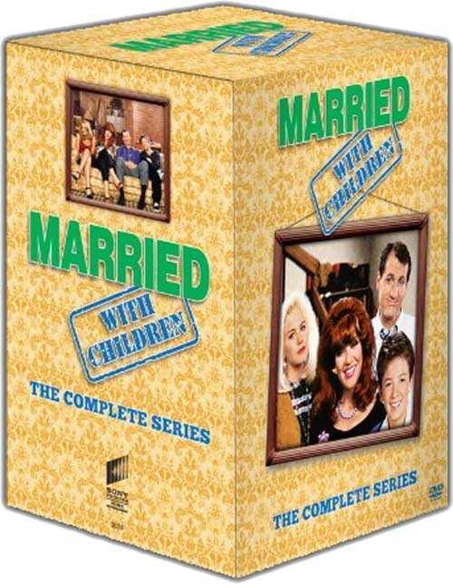 Walmart Married With Children