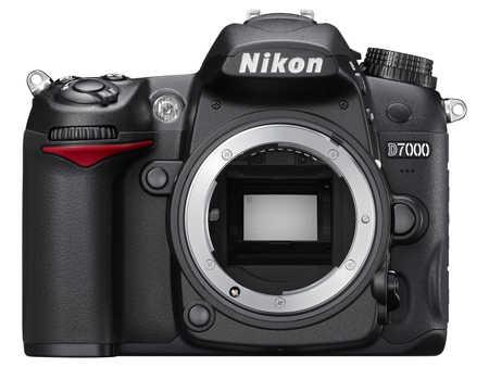 Simon Camera Nikon