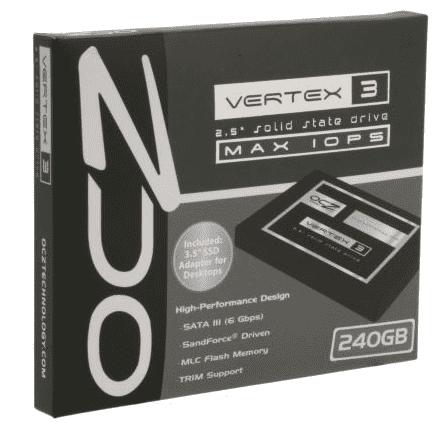 Newegg OCZ Vertex