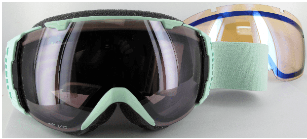 Ebay Smith Goggles