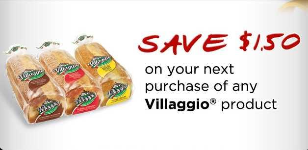 Villagio Bread