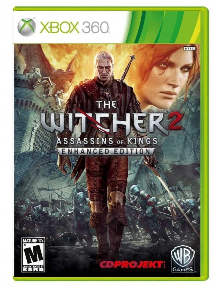 Amazon Witcher 2