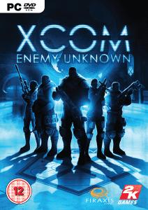 Zavvi Xcom Enemy Unknown