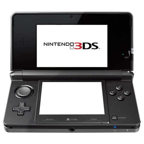 Best Buy Nintendo 3ds