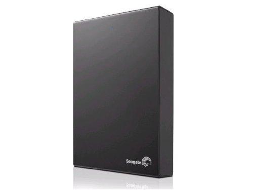 Amazon Seagate External HD