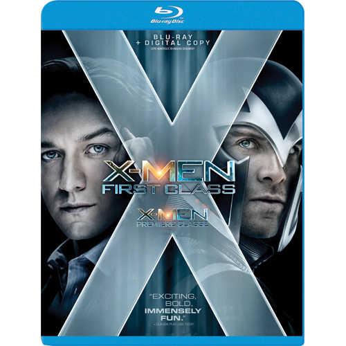 Best Buy X-men First Class