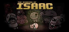 Steam Binding of Isaac