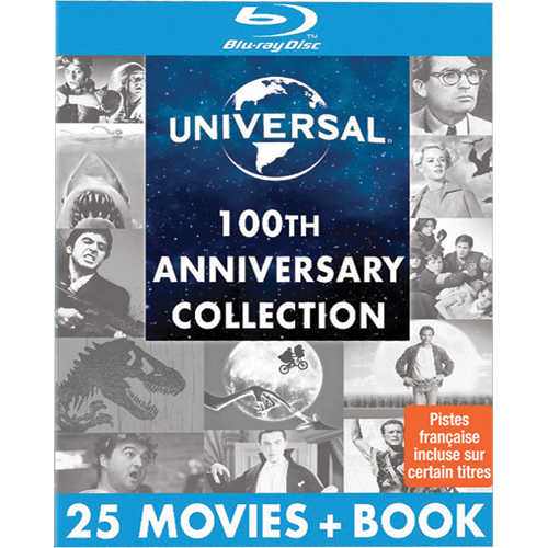 Best Buy Universal Collection