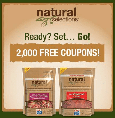 Natural coupons canada