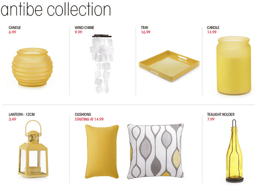 Bouclair Home Canada Offers Save 30 On Selected Outdoor Collection