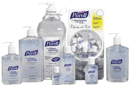 photograph regarding Purell Printable Coupons referred to as Canadian Printable Coupon codes: Preserve $1.00 upon Purell Hand