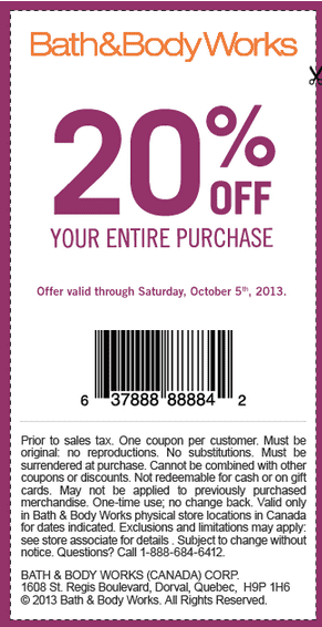 Discount coupons for amazon.ca