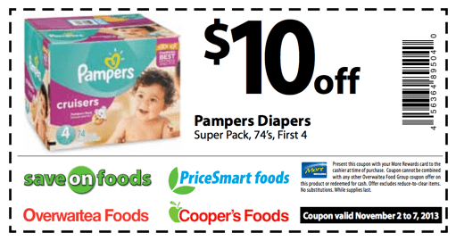 Coupons & Special Offers