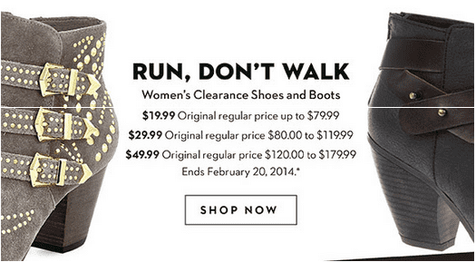 Hudson's Bay Canada Offers: Save Up To