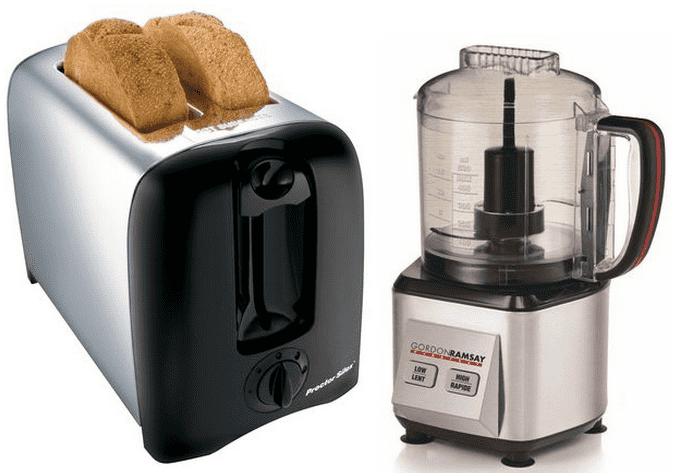 Walmart Canada Small Kitchen Appliances