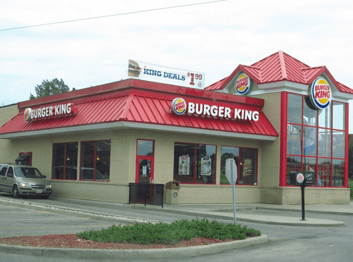 Burger king mobile coupons canada