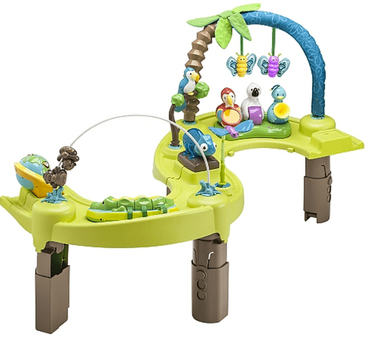 Toys Quot R Quot Us Canada Offers Get Evenflo Exersaucer Triple