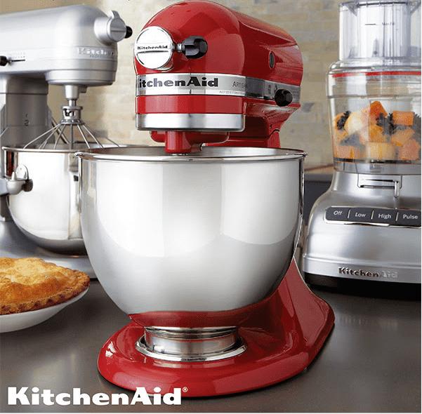 Kitchenaid Food Processors Canada Deals