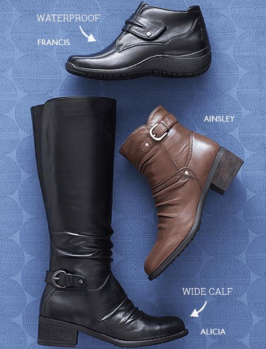 boot deals canada