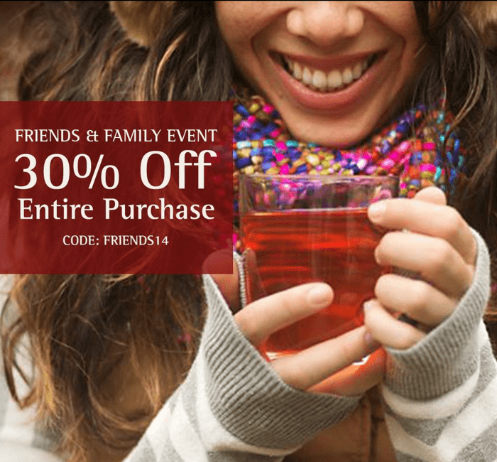 Teavana Coupon & Promo Codes. 1 verified offer for October, Coupon Codes / Food & Grocery / Food / Beverages / Teavana Coupons. Add to Your Favorites. from 26 users. We have a Teavana sale for you. Most popular now: Receive Free Samples with Every Order Latest offer: Receive Free Samples with Every Order%(26).