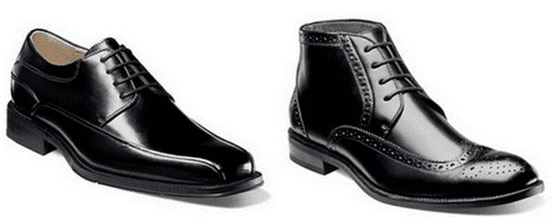 Hudsons Bay Clarks Mens Shoes