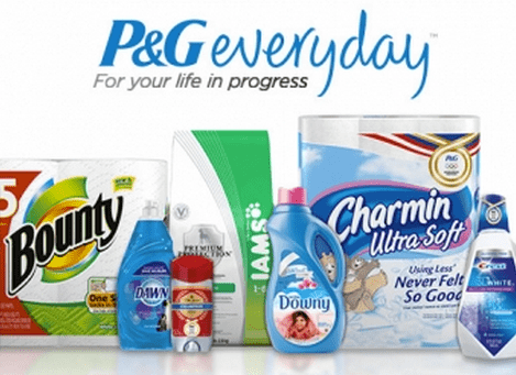 photograph relating to Mr Clean Coupons Printable known as PG Canada Day-to-day Fresh Printable Discount coupons Deals For Laundry