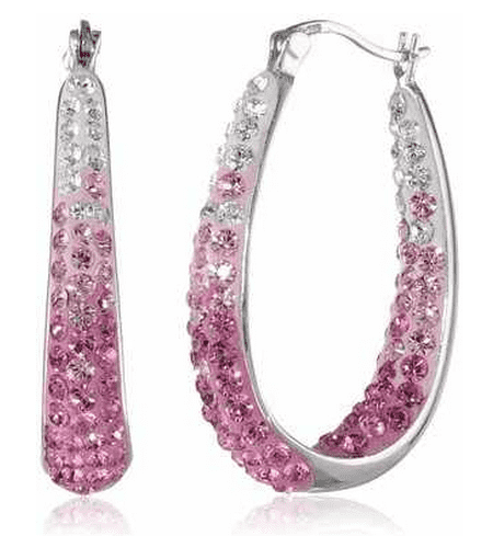 Amazon Canada Today s Deals  Save 77% Swarovski Earrings bc179bac36