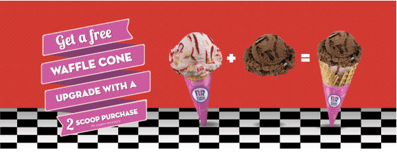 Baskin Robbins Canada New Coupons Buy One And Get One 50