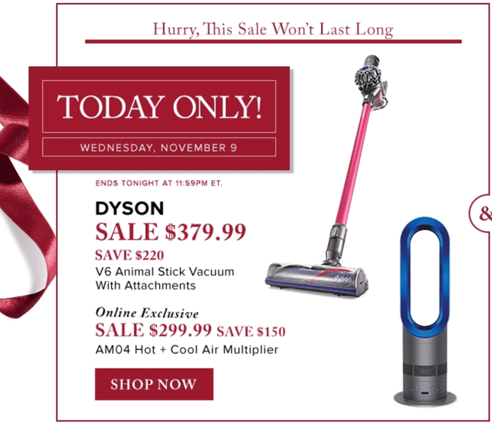 2. Copy Dyson promo code. Please double check the restriction of the promo code, if it has. 3. Paste Dyson promo code to the right place when checkout. Please make sure the product you choose meets the requirements. 4. See a deducted price & pay.