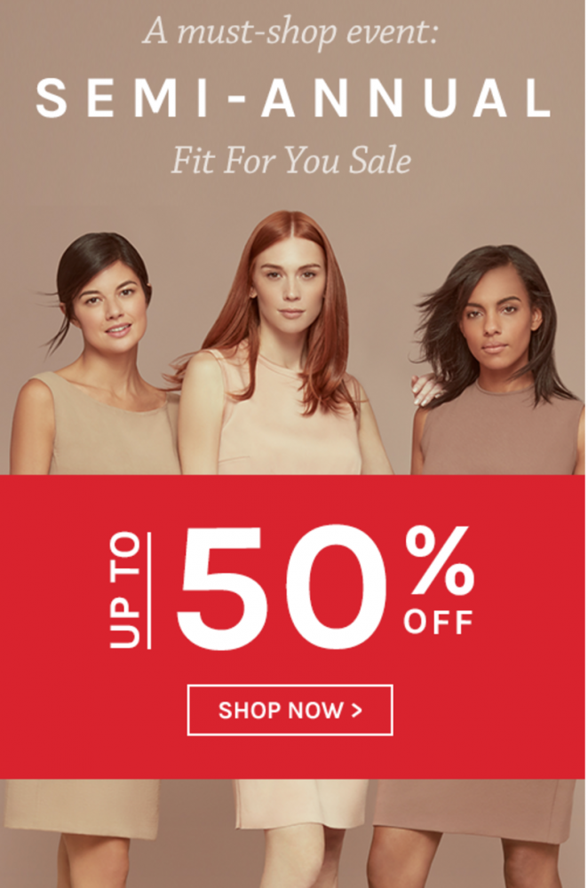SEMI * ANNUAL * SALE. Dec 18, - 11 months ago. View Latest Newsletters. Banana Republic UK 1 Coupon Codes. ThredUp 48 Coupon Codes. Swap 50 Coupon Codes. Schoola 50 Coupon Codes. Old Navy 34 Coupon Codes. Boozt 14 Coupon Codes. Esprit 1 Coupon Codes. Missguided EU 40 Coupon Codes. La Redoute.