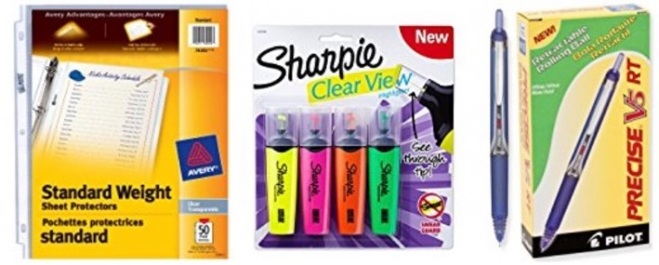 Amazon Canada Back To School Today S Deals Save 30 On