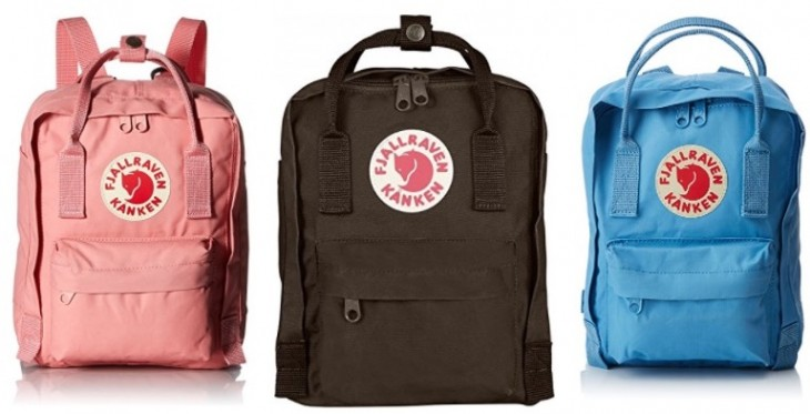 many fashionable uk availability new styles Amazon Canada Offers: Get Fjallraven Kanken Mini Daypack for ...