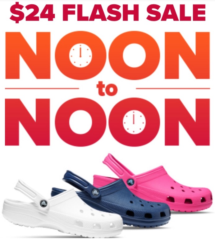 89e429740c5033 Screen Shot 2017-10-26 at 12.12.09 PM. Crocs Canada has an awesome online Flash  Sale ...
