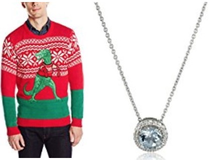 Amazon canada holiday today 39 s deals save 56 off select for Best selling jewelry on amazon