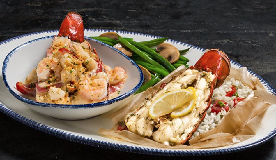 Red lobster canada coupons march 2018