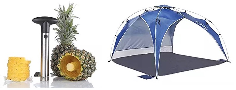 huge selection of 140fb 3482d Amazon Canada Offers: Save 42% on Lightspeed Outdoors Quick ...