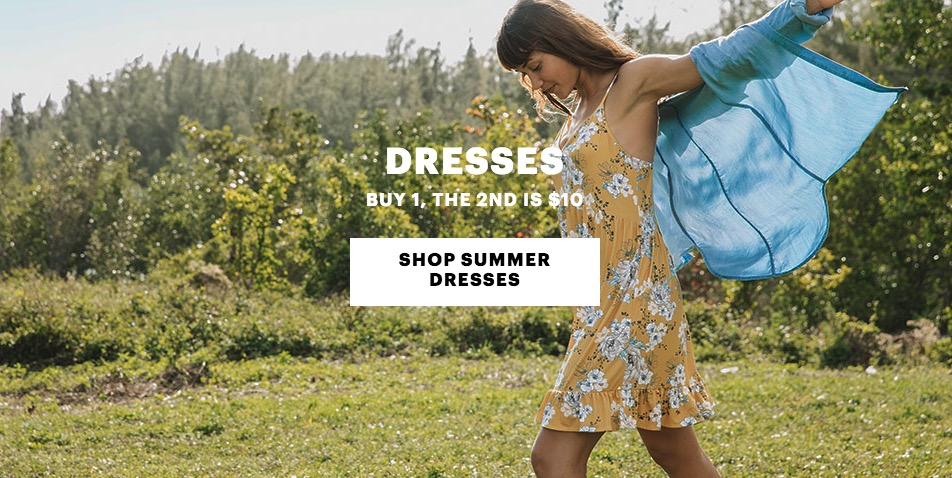 Ardene Canada Summer Sale: FREE Shipping ALL Orders + Jeans
