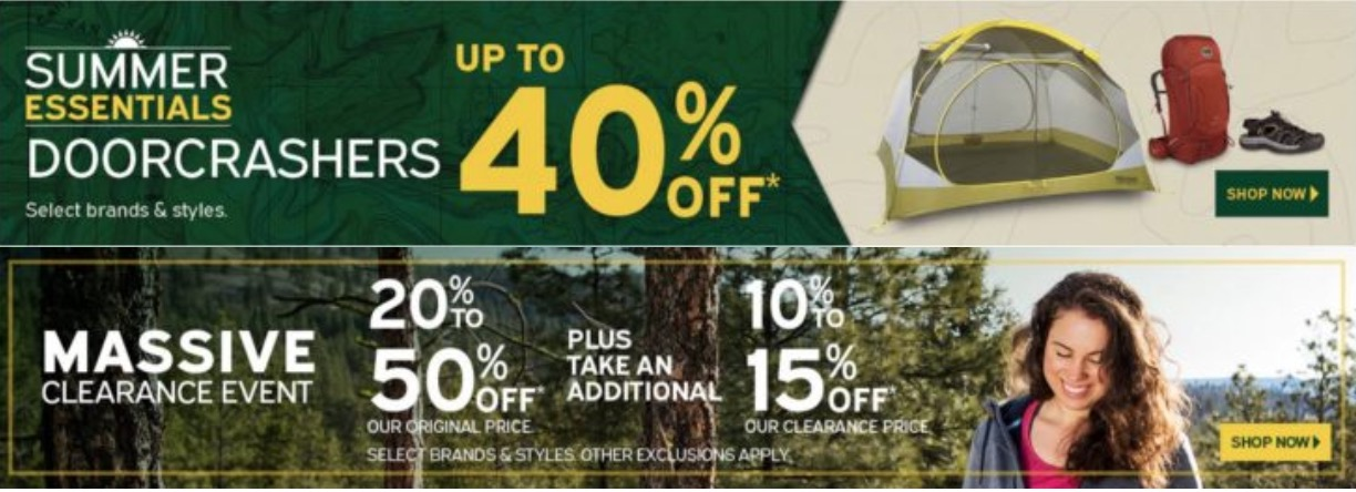 3883e2e1f232 Atmosphere Canada Weekly Deals  Save Up to 40% Off on Summer Essential  Doorcrashers