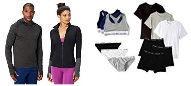 45b905c4695 Amazon Canada Early Prime Day Today s Deals  Save 50% off Calvin Klein  Underwear + 40% off Premium Activewear