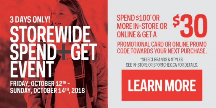 Sport Chek Promo Codes & Black Friday Deals for November, Save with 17 active Sport Chek promo codes, coupons, and free shipping deals. 🔥 Today's Top Deal: Save 5% Off Sitewide. On average, shoppers save $28 using Sport Chek coupons from mtl999.ga