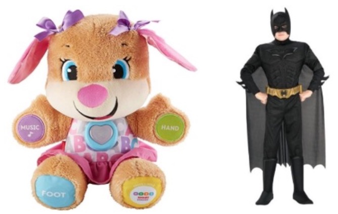 Amazon Prime Halloween Costumes.Amazon Canada Offers Save Up To 55 Off Select Kids Halloween