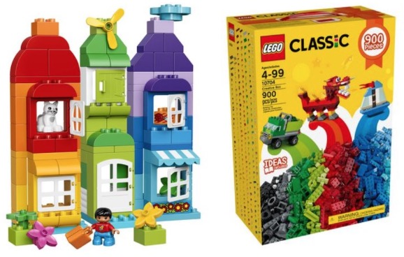 faf1c879609 Walmart has great hot deals on LEGO that include: