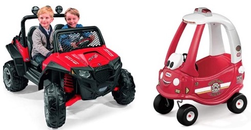 Little Tikes Ride On Toys : Amazon canada black friday deals week save on little tikes