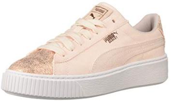 9225c44f582 Amazon Canada Offers  Save 72% off PUMA Women s Basket Platform Canvas Wn  Sneaker   72% off Adidas and PUMA Styles