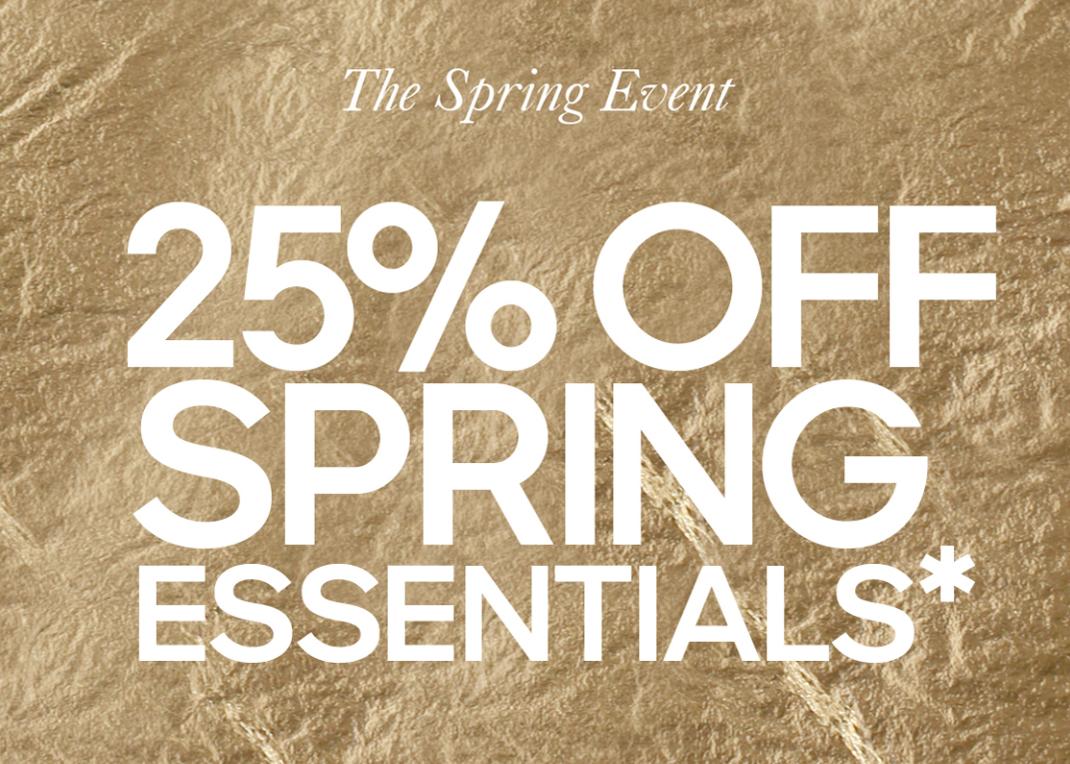 e5e1ebd40585 Michael Kors Canada Spring Event Sale  Save an Extra 25% off All ...