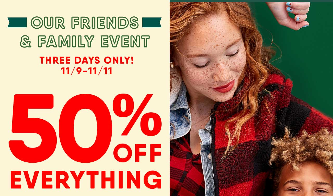Old Navy Canada Offers Today Only 12 Sweaters Friends Family Event Save 50 Off Everything Sitewide With Coupon Code Hot Canada Deals Hot Canada Deals