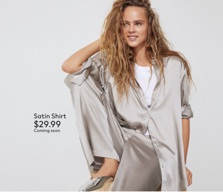 H&M Canada Boxing Day Sale: Save 20% OFF Sitewide + Up to ...